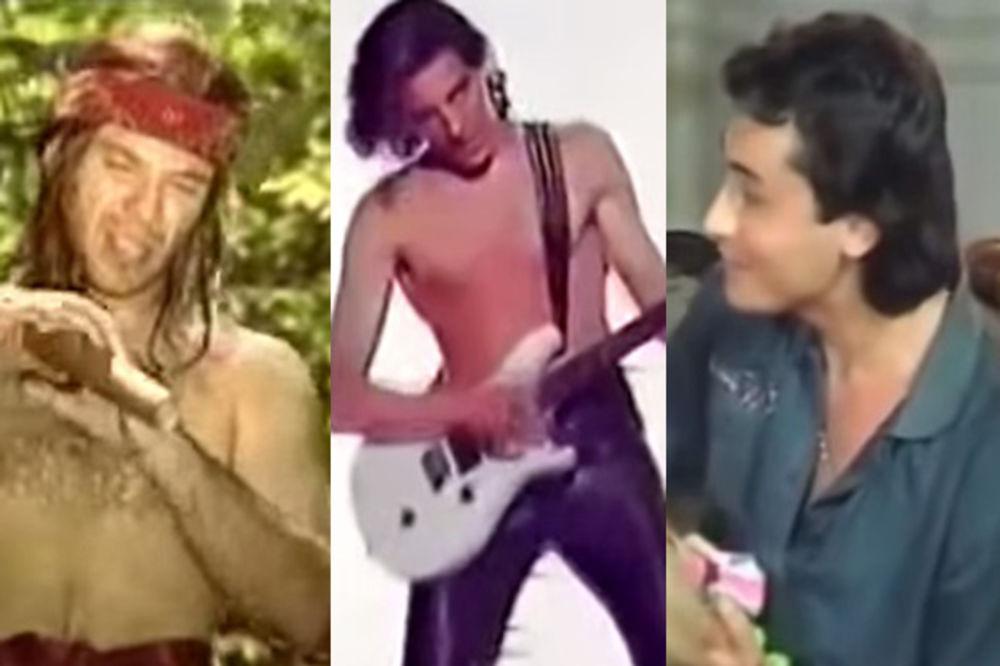 (VIDEO) 20 GODINA POSLE: Evo kako danas izgledaju momci iz Cecinih spotova!