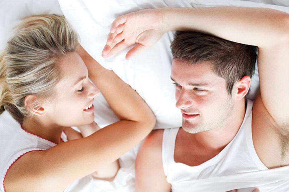 Nećete se osećati bolje: Ovo je najgori motiv za seks