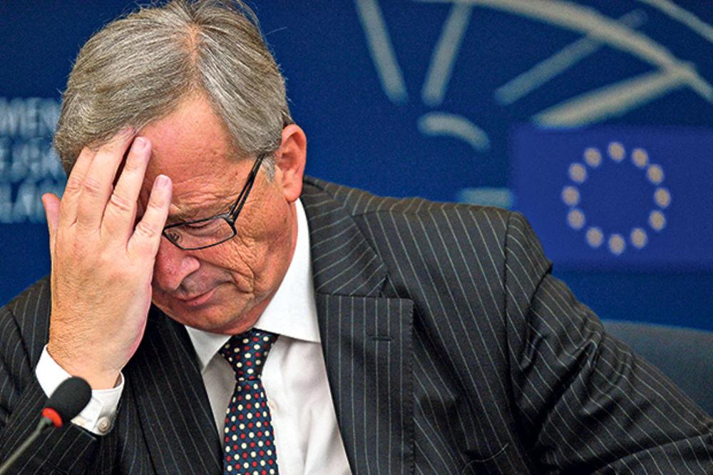 INDUSTRIJALCI SKEPTIČNI: Nismo impresionirani Junkerovim planom