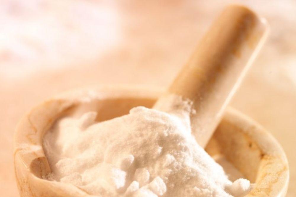NAPRAVITE SAMI: Soda bikarbona za lepši izgled i zdravo telo