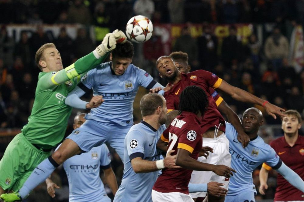 (FOTO) IZAZIVALI SUDBINU: Roma se urekla na Tviteru pre 2 meseca i izgubila od Sitija