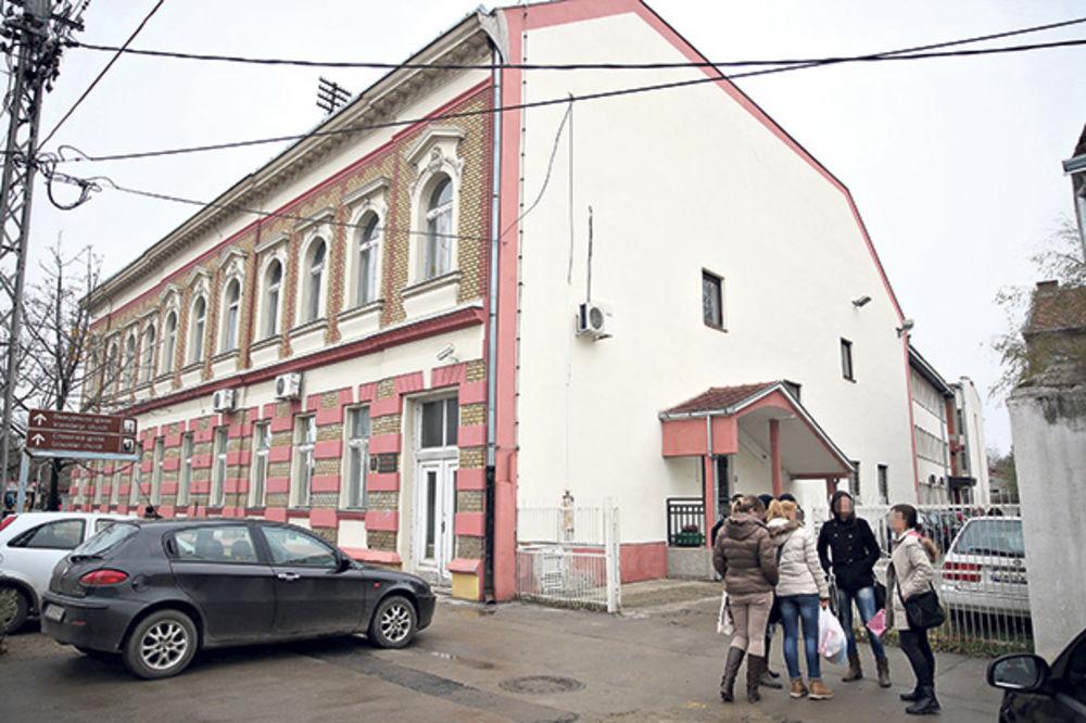 UHAPŠENI MALOLETNICI: Napili pa silovali drugaricu u Domu učenika