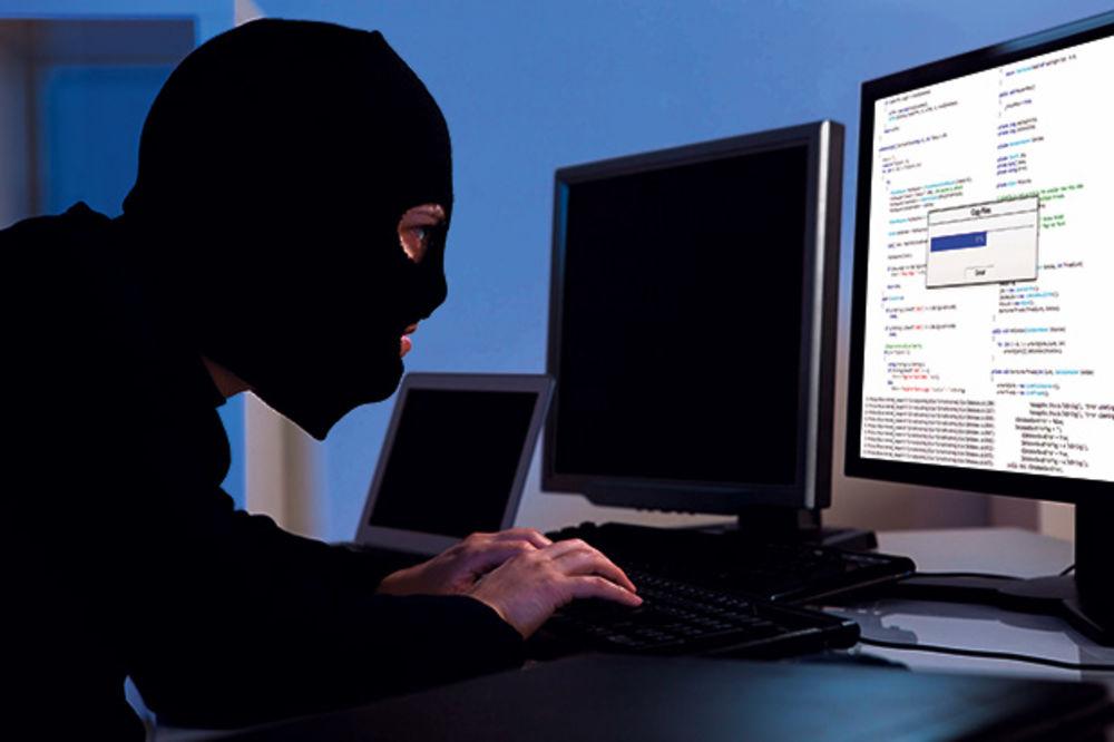 SPREMA SE VELIKA PLJAČKA: Hakeri ukrali JMBG cele Srbije!