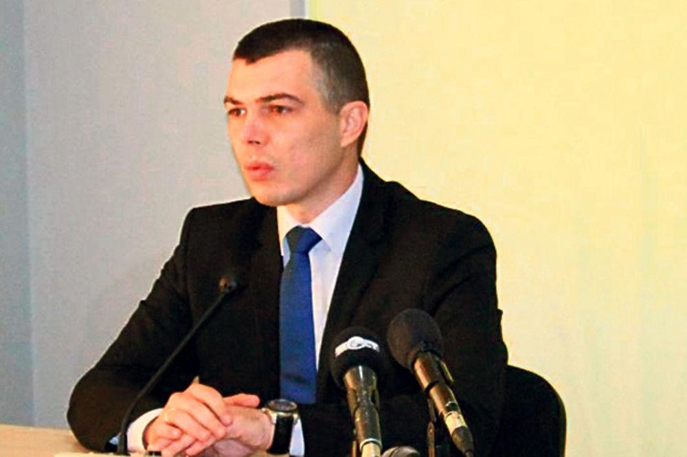 Kosovski ministar Aleksandar Jablanović podnosi ostavku?