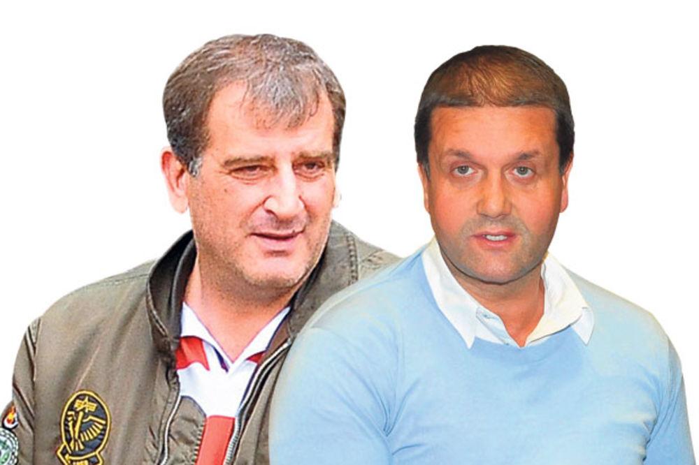 ODBIO POLIGRAF: Čume neće da odgovara na Šarićeve optužbe