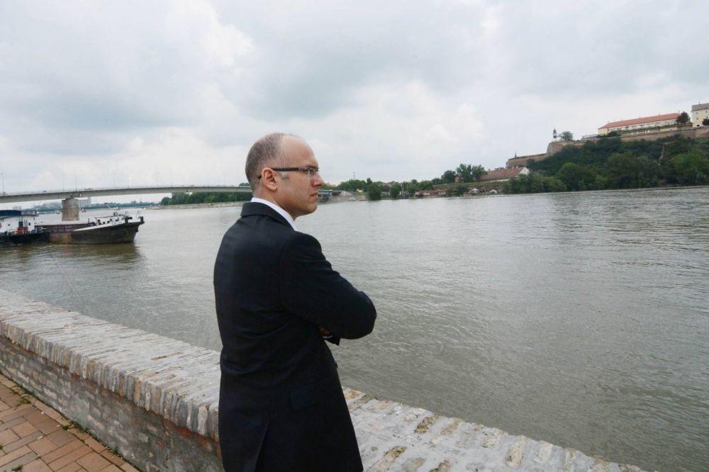 Vučević: Do promena u Vojvodini mora, pre ili kasnije