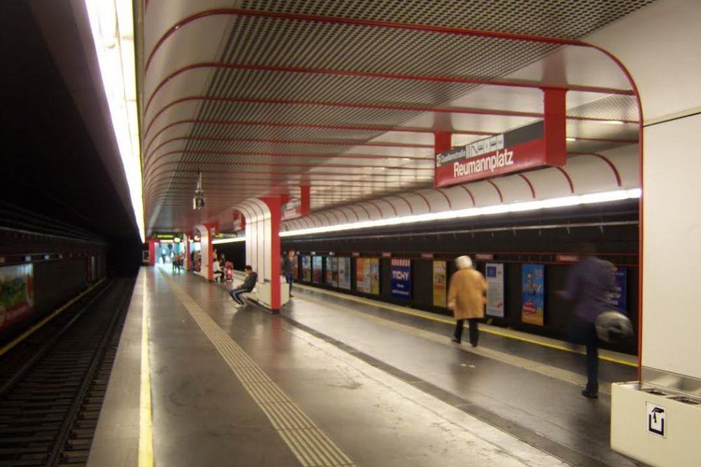 SUMNJIVI PAKET: Evakuisana metro stanica u Beču!