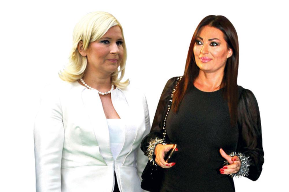 Zorana Mihajlović: Cecina pesma ima loš uticaj na vozače