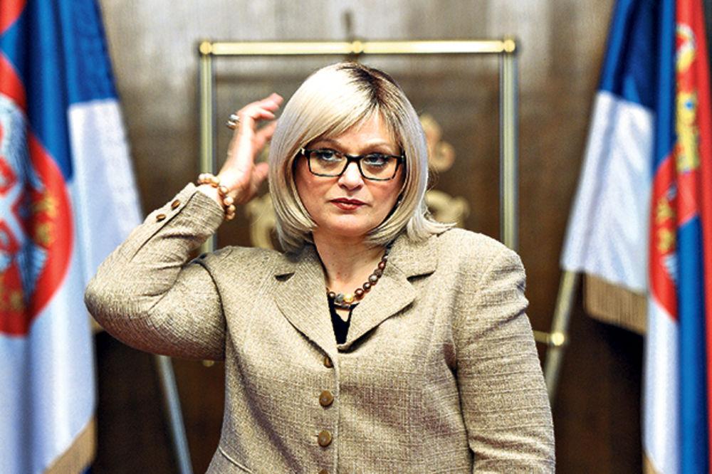 JORGOVANKU FRANAK NE BOLI: Guvernerka ne da devize za pomoć ojađenim građanima!