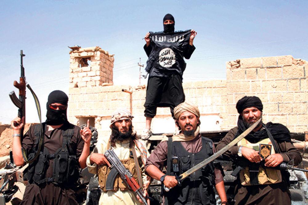 TURSKI AMBASADOR U BEČU: Borba protiv džihadista počinje u Austriji i Evropi, ne u Turskoj!