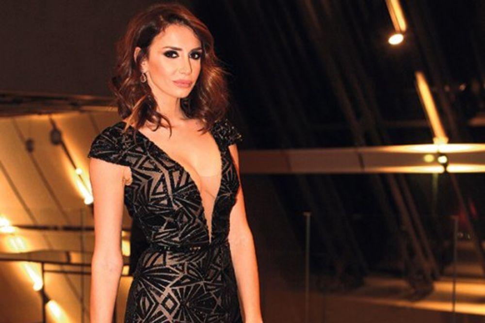 Emina Jahović: Kad bi me Mustafa udario, odmah bih pobegla od njega!