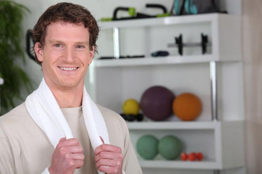 TERETANA VAM NIJE POTREBNA: Evo kako da izgradite mišićni tonus kod kuće!