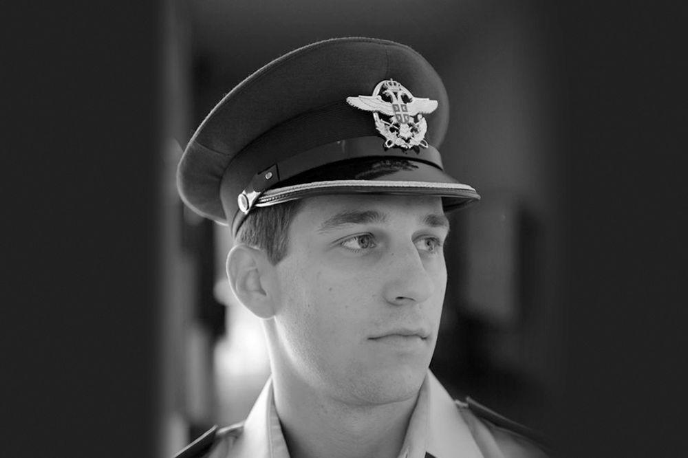 PREKINUTA JOŠ JEDNA MLADOST: Ovo je Filip (22), nastradali pitomac Vojne akademije