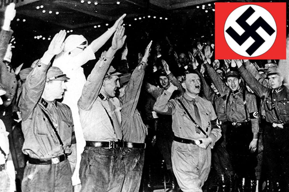 PODZEMNI RAJH: Nacisti vladaju svetom - tajna organizacija decenijama kreira svetske događaje?