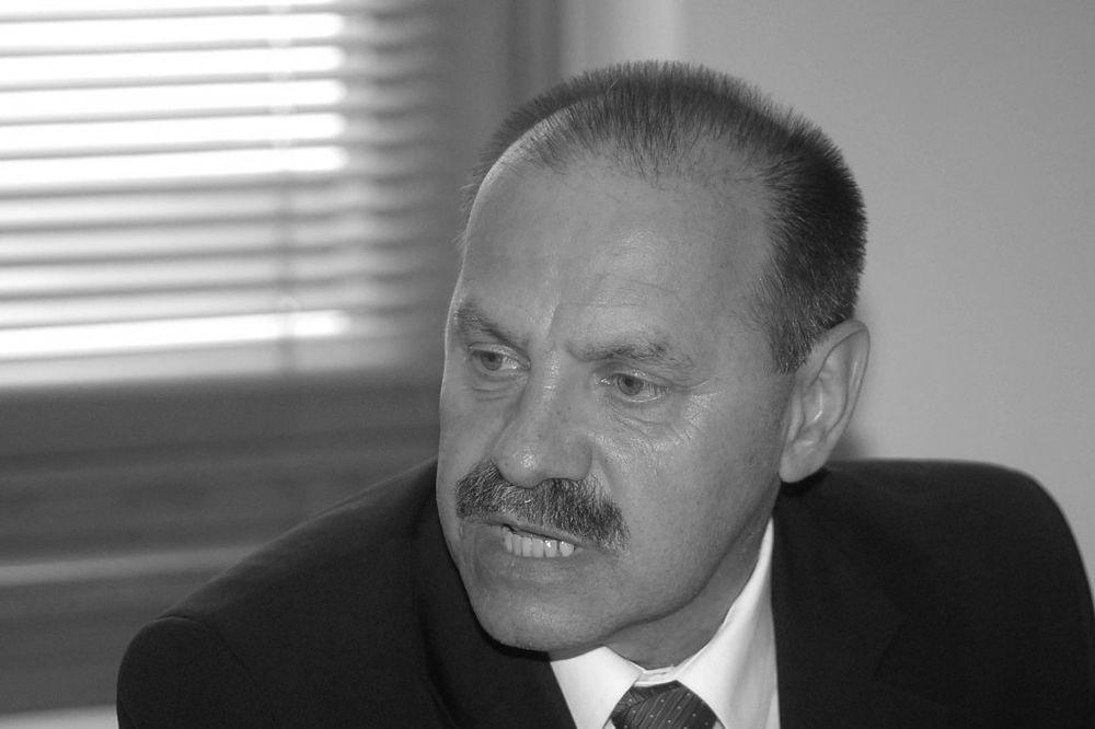 ODLAZAK POZNATOG SUDIJE: Preminuo Tihomir Bubalo