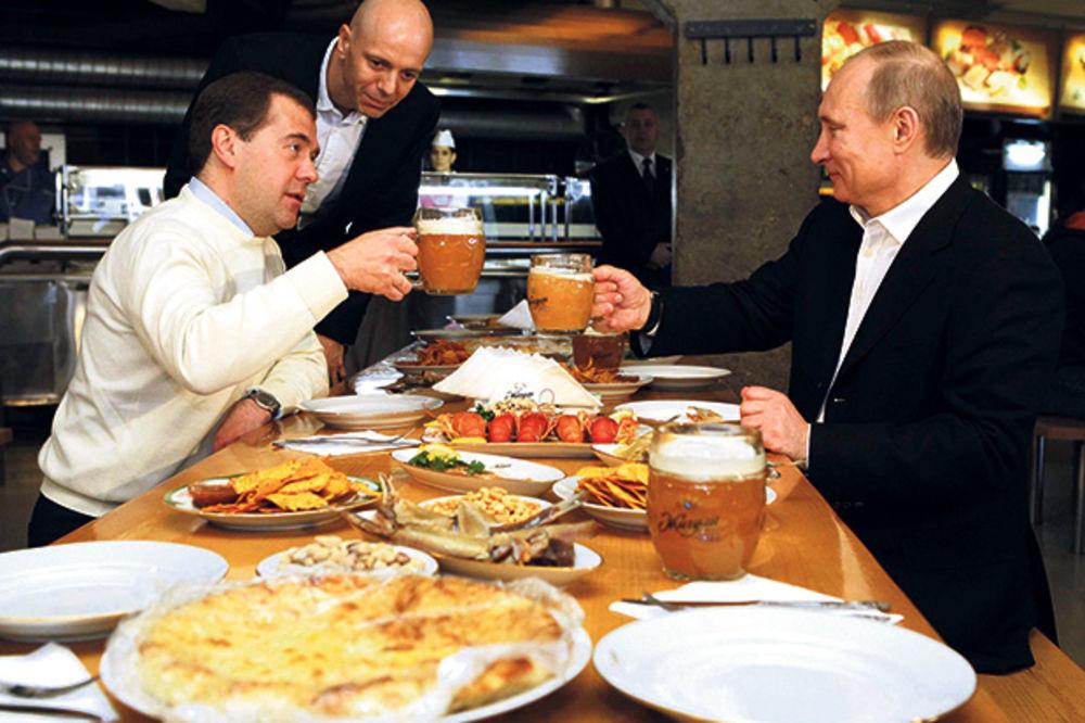 Izvoz duvana na putu do Moskve uvećan za 4.000 odsto!