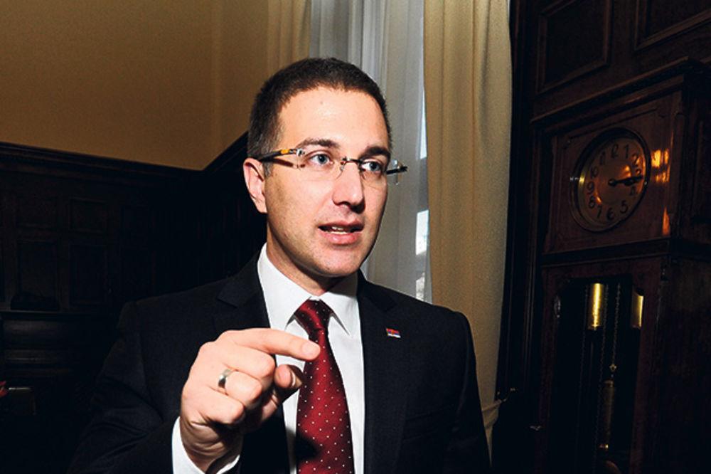 Stefanović: Očekujem oštre kazne za huligane
