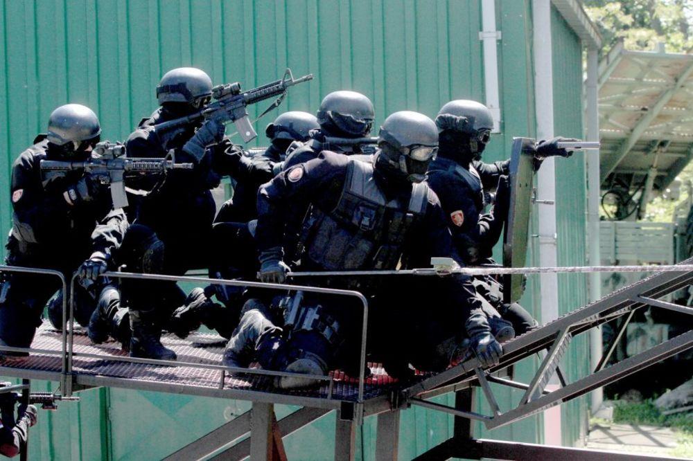 DEMONSTRACIJA SNAGE I OBUČENOSTI: Sutra zajednička vežba policija Srbije i Republike Srpske