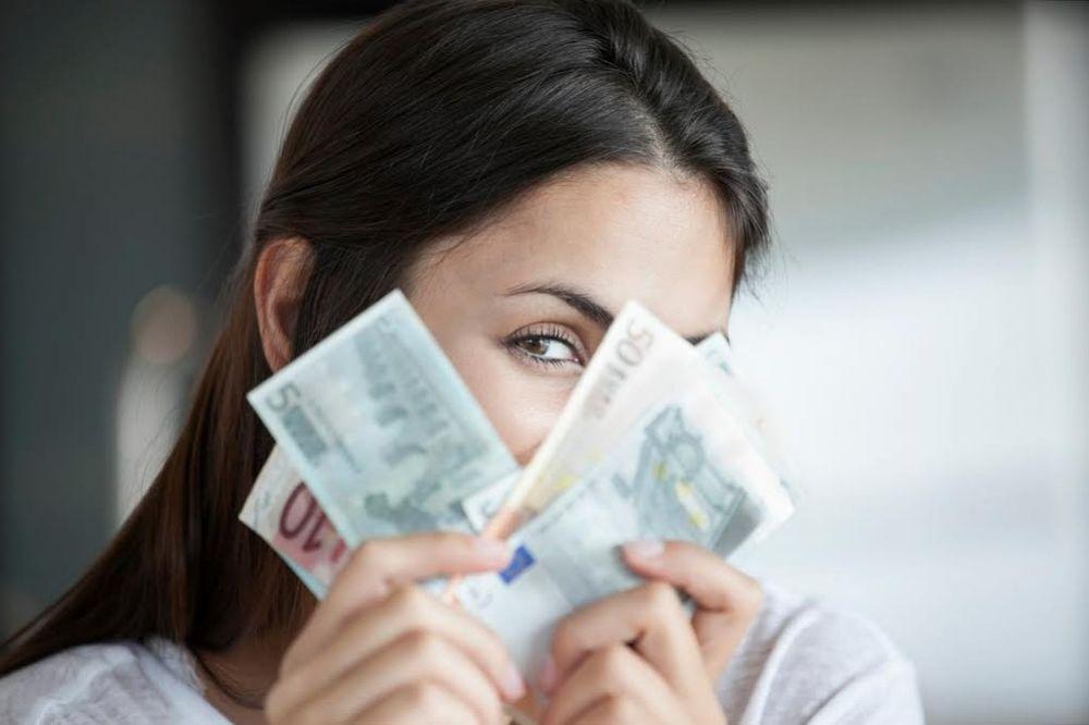 MUČITE SE ZA SVAKI DINAR: Uradite ovaj test i saznajte da li ćete uskoro dobiti novac!