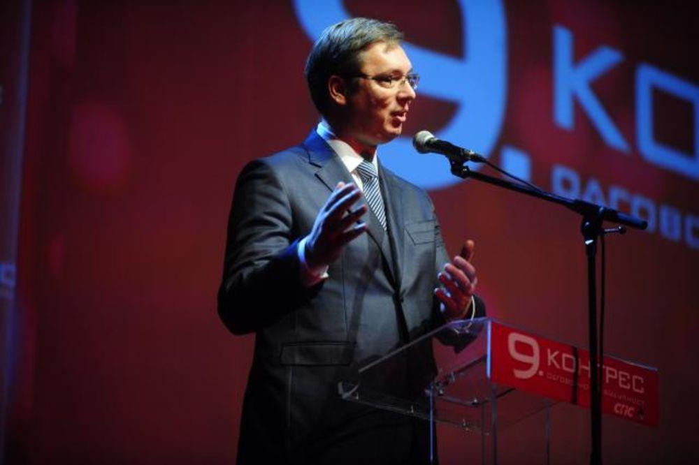 Vučić: Odnosi Srbije i Republike Srpske treba da budu još bliži