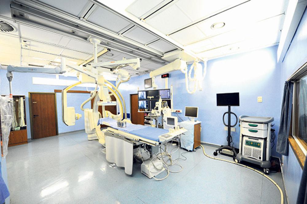 Pacijenti sa aritmijom neće dugo čekati na operaciju!