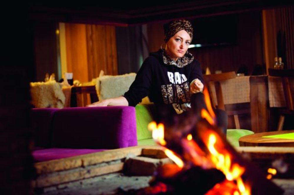 Dona Ares: Na rak gledam kao na stanje koje mora da prođe