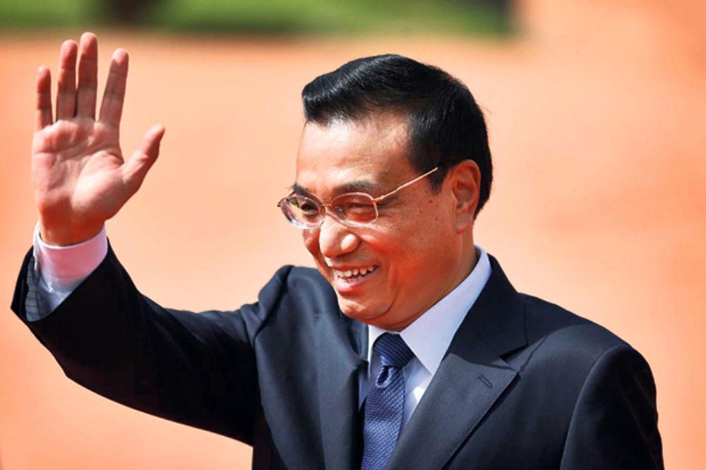 OPSADA HAJATA: Hotel pretvorili u bunker zbog premijera Kine!