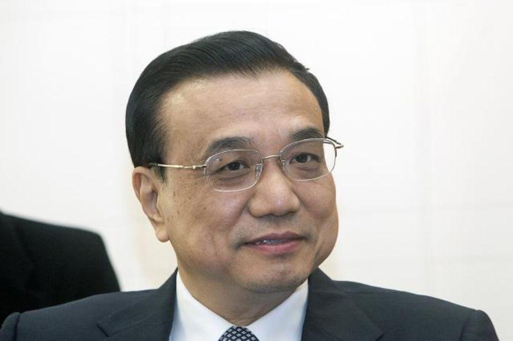 Li Kećijang: Nove tri milijarde za zemlje regiona!
