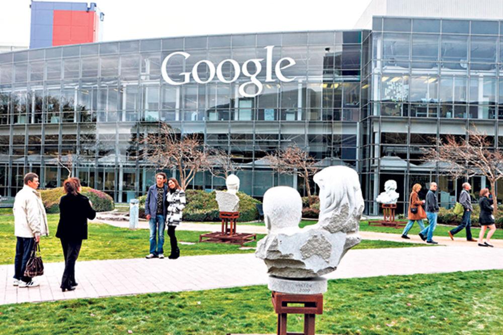 Gugl se povlači iz Rusije i Španije