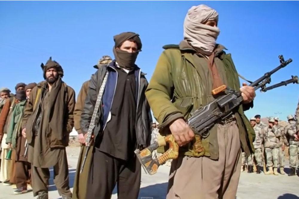 VEĆ NAŠLI ZAMENU: Novi vođa Talibana je Mula Aktar Mansur