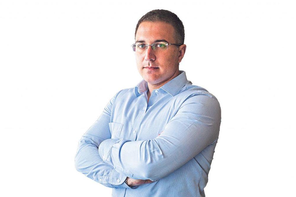 RASKRINKAVANJE Nebojša Stefanović: Formirali smo tim za krticu u Vladi!