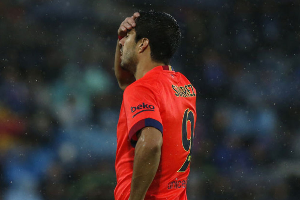 (VIDEO) NOVA VENGEROVA BOMBA: Suarez u Arsenalu
