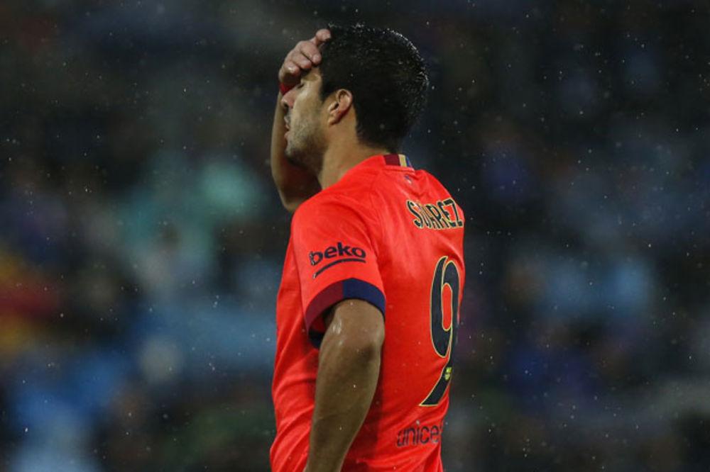 (VIDEO) NOVA VENGEROVA BOMBA: Suarez u Arsenalu
