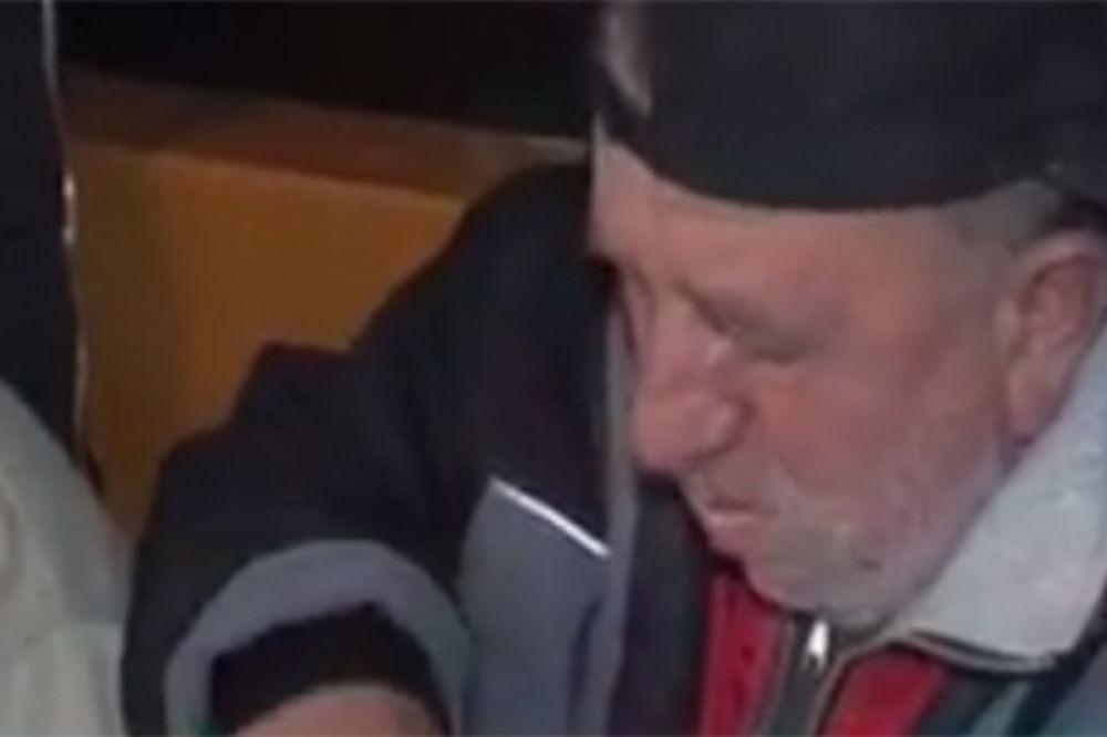 (VIDEO) MIRSO IZ BOSNE: Vi Srbi znate da pravite čvarke, ali ne znate da ih jedete!