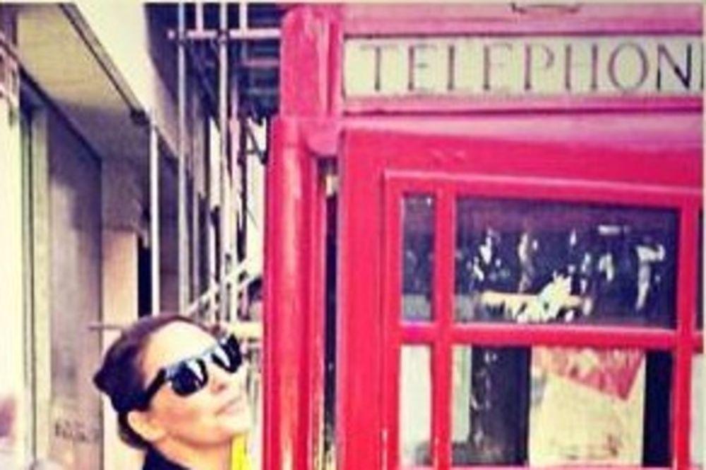 Ana Nikolić: London je moj grad, ne vraćam se kući!
