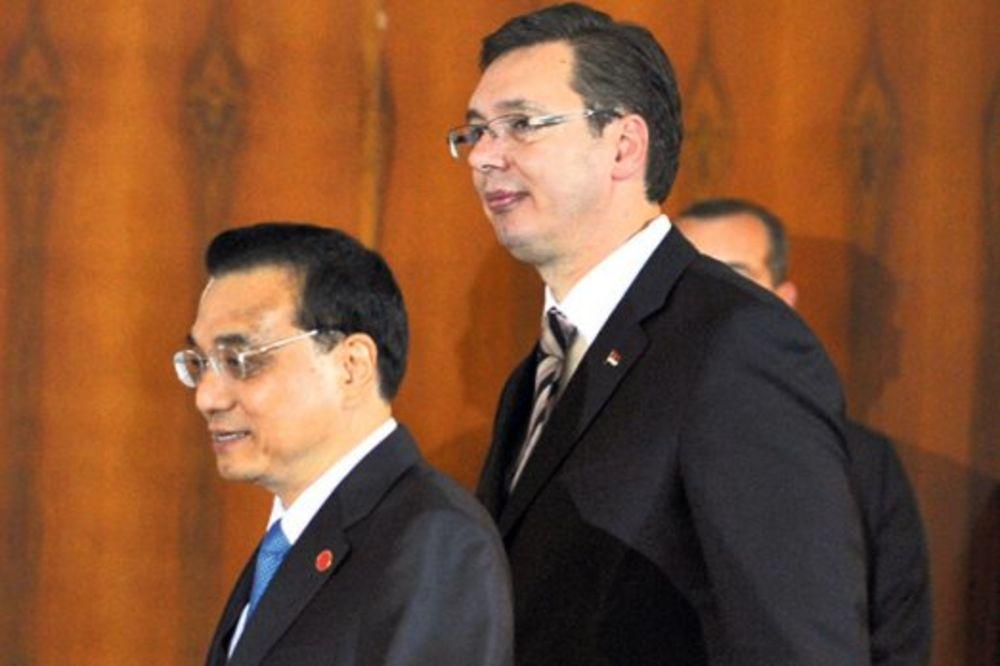 Kina spremna da uloži 10 milijardi dolara u region!