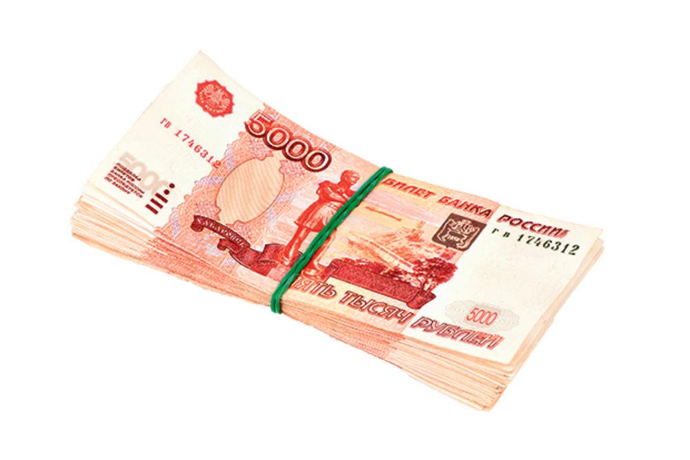 HAOS ZBOG PADA RUBLJE: Rusi grabili hranu dok ne skoče cene