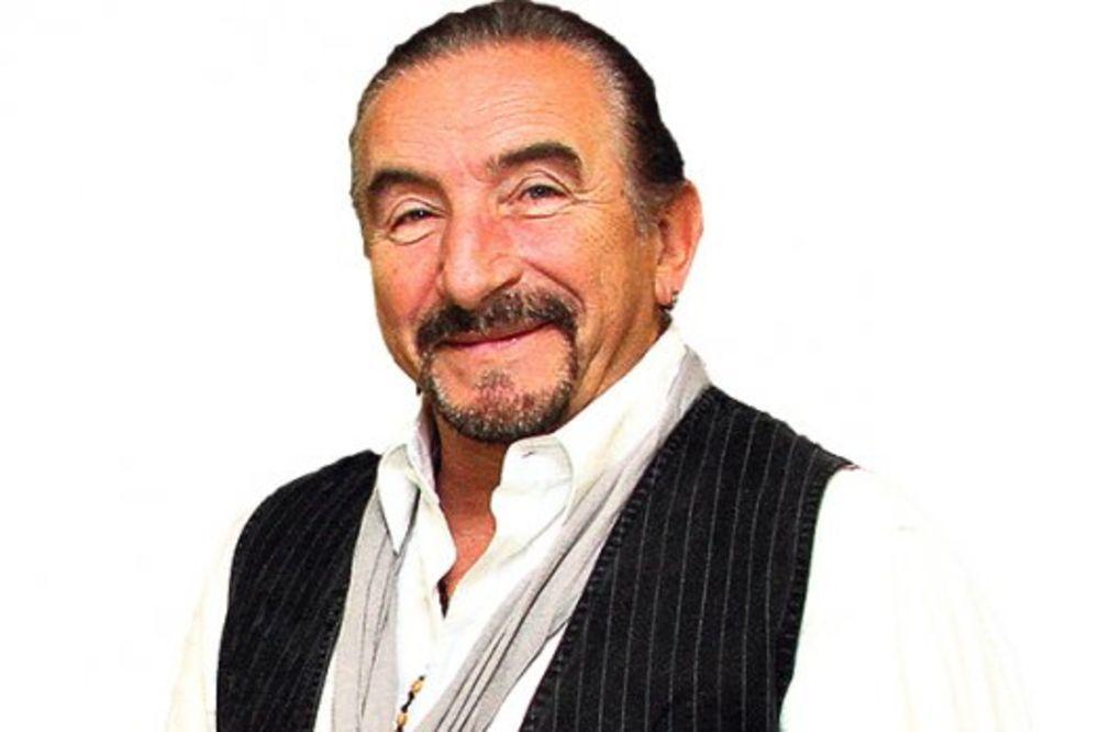 Željko Bebek proslavio 69. rođendan