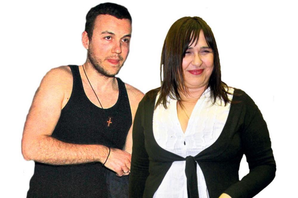 Marija Mihajlović: Bane Mojićević je favorizovan