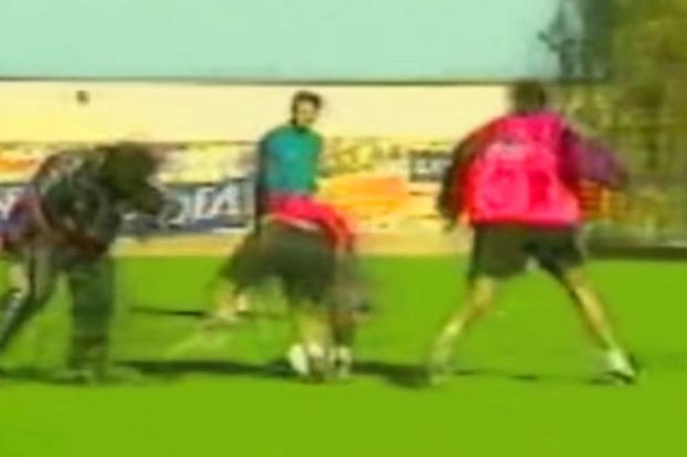 (VIDEO) BRAZILSKI FENOMEN: Pogledajte kako je Ronaldo ismejao Murinja i Enrikea
