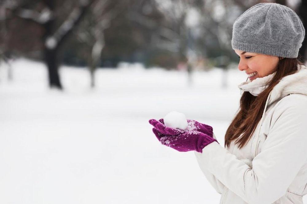 ZIMA STIŽE U PONEDELJAK: Da li će nas iznenaditi sneg i ove godine?