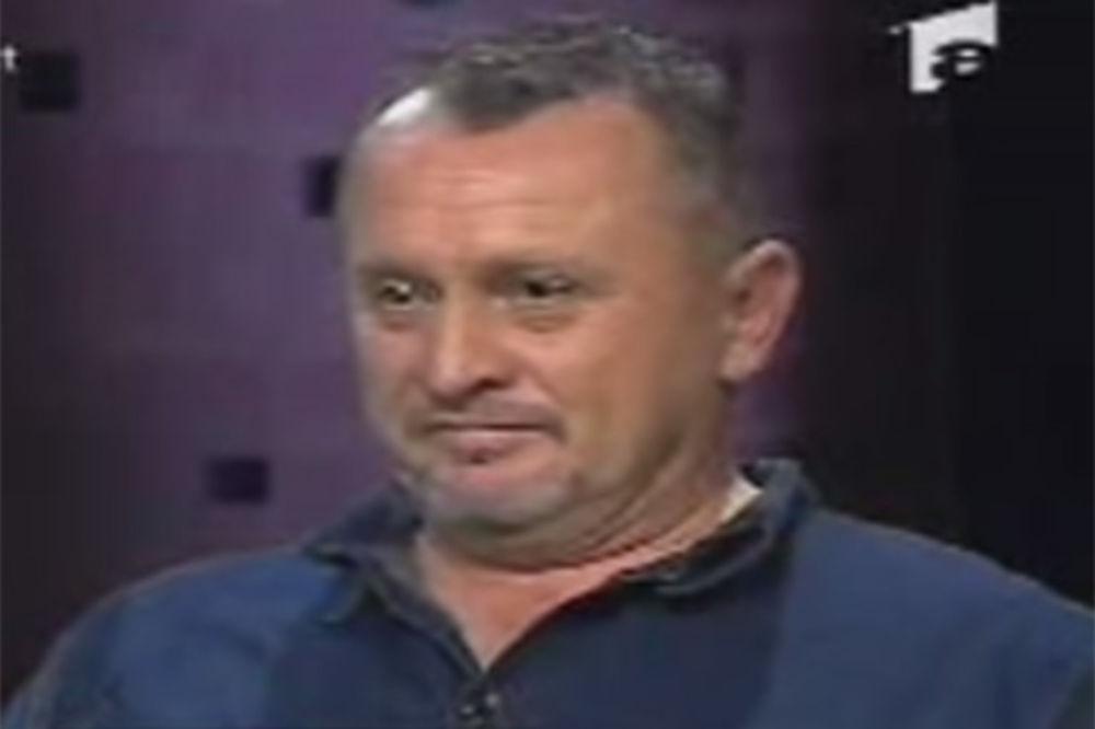 Jonel Bojeru: Nikom ne bih poželeo da bude na mom mestu (Foto: Printscreen YouTube)