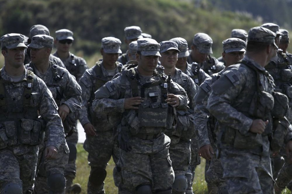 NAPETO: Pentagon potvrdio nagomilavanje vojske duž ruske granice