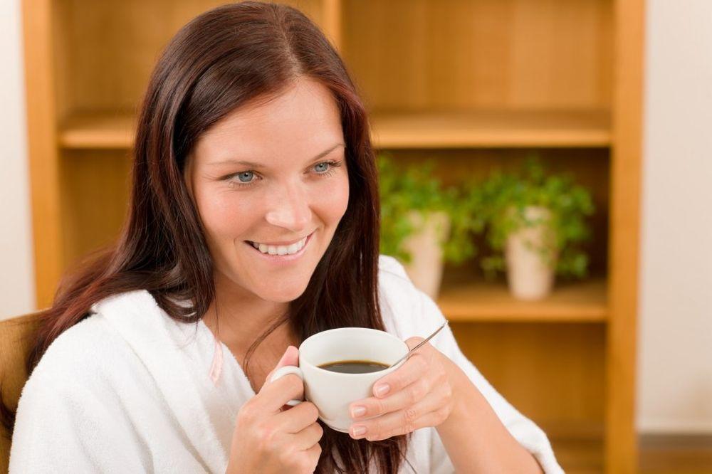 Evo šta se desi sa organizmom kada kafu popijete na prazan želudac!