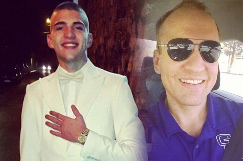 BRAT NA BRATA: Cecin Veljko odbrusio Vojinu Ražnatoviću!