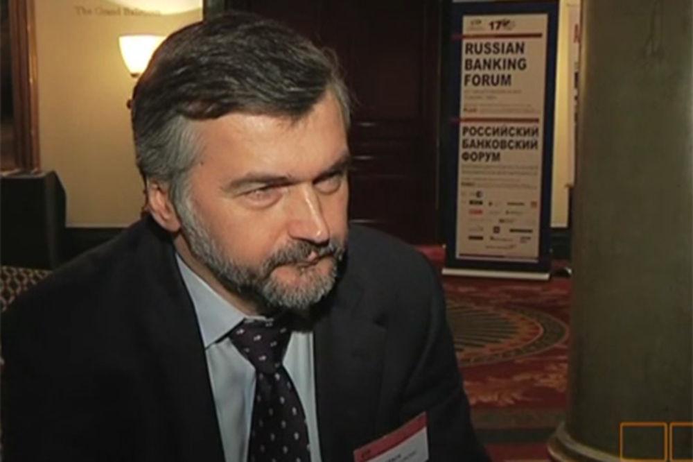 RUSKI EKONOMISTA: Ruski budžet na dobitku zbog pada rublje i cene nafte, ali privreda gubi