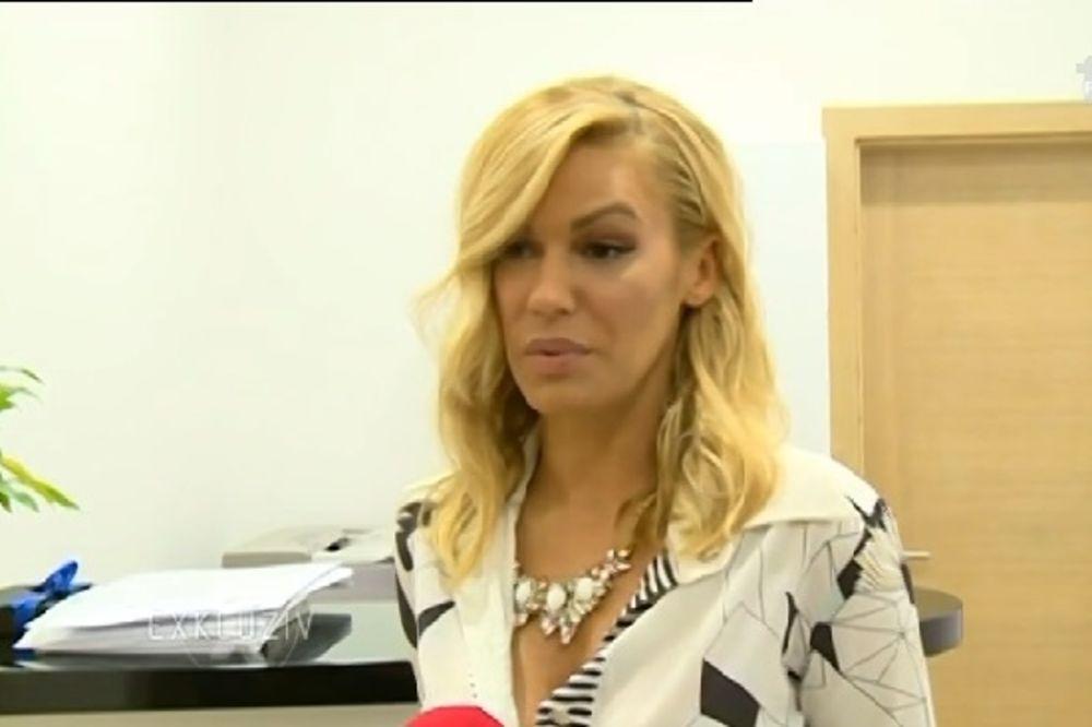 (VIDEO) DRASTIČNA PROMENA: Nataša Bekvalac novim izgledom šokirala sve!