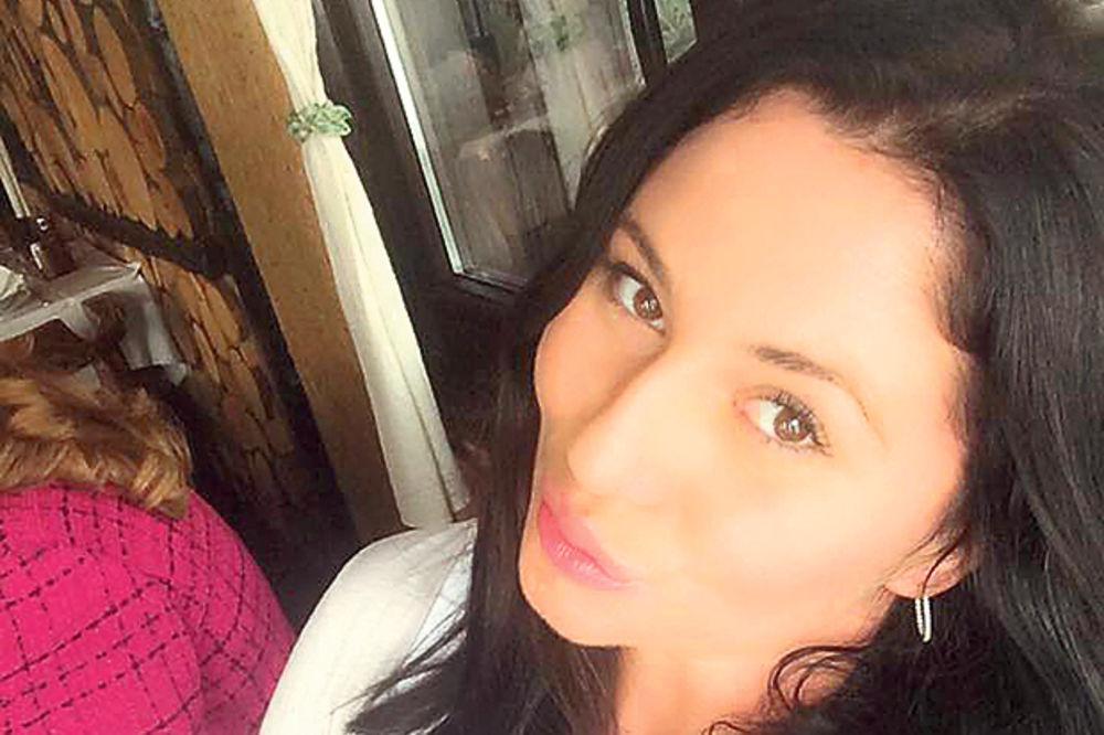SMRT MANEKENKE U HAJATU: Ivi propofol davala drugarica sa VMA!