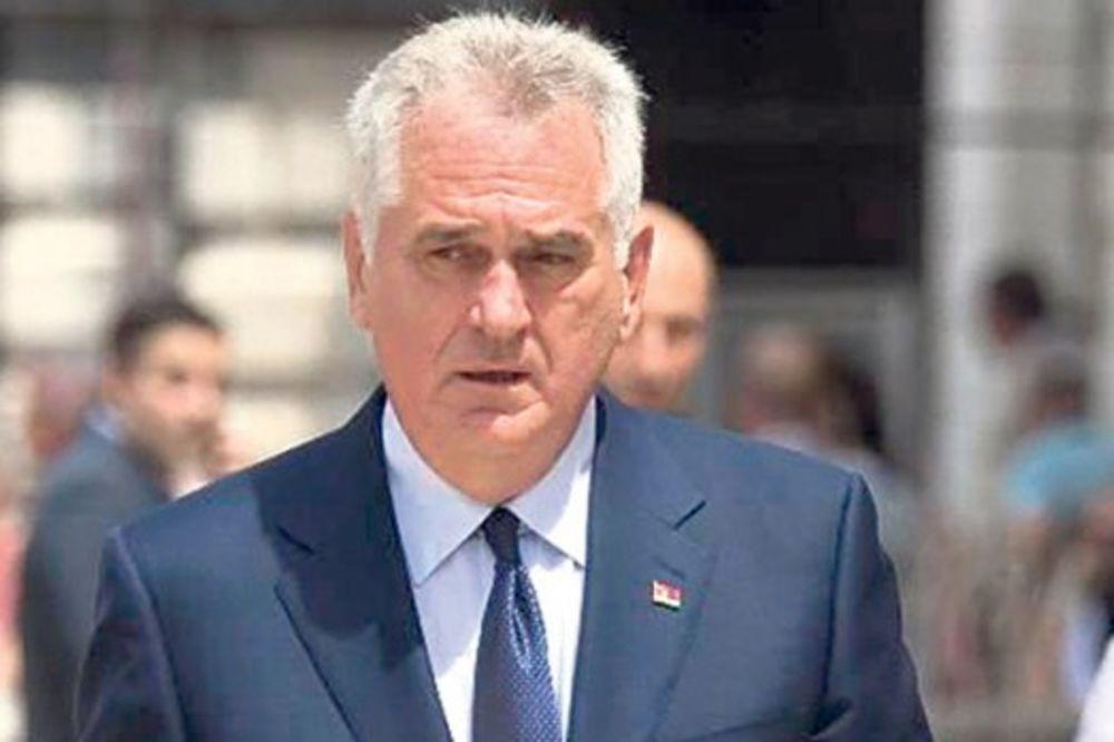 NIKOLIĆ: I EU i Rusija ljute na Srbiju zbog Krima i Kosova - znak da smo u pravu