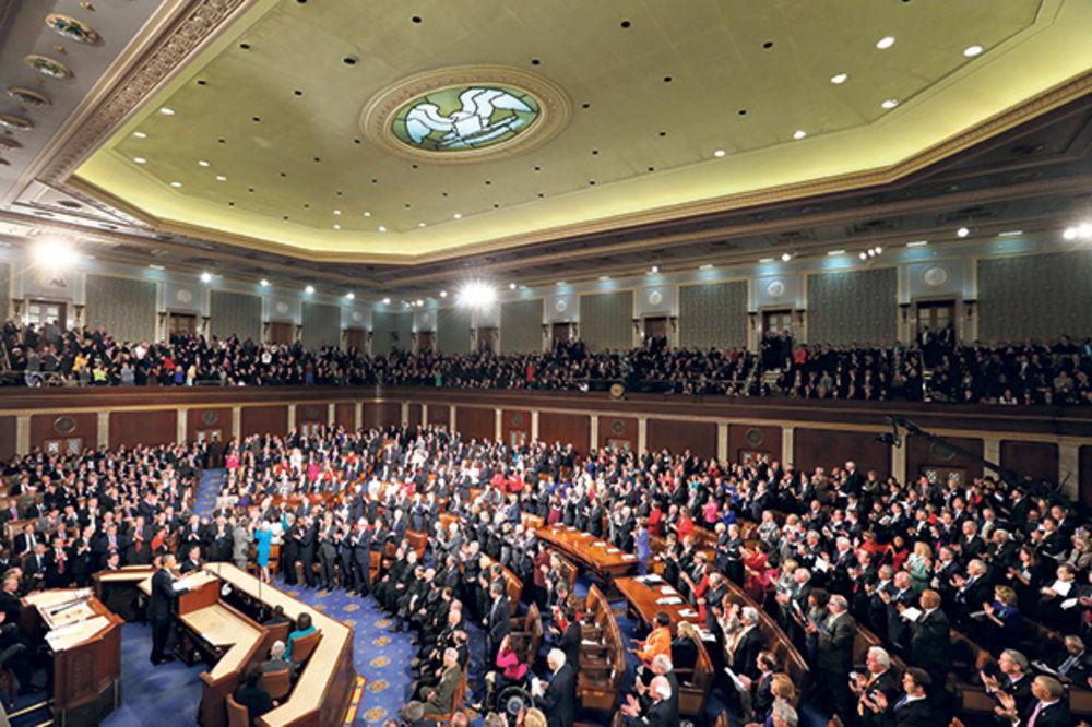 MEĐUNARODNI MONETARNI FOND: Lagardova upozorila SAD zbog odbijanja da reformišu fond